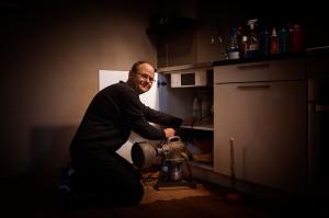 Piet-Pranger-loodgieter